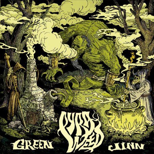 Green Jinn-0