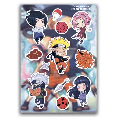 stickerpack-mako-naruto